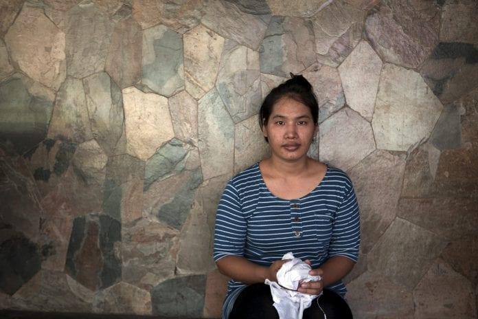 domestic worker myanmar thailand