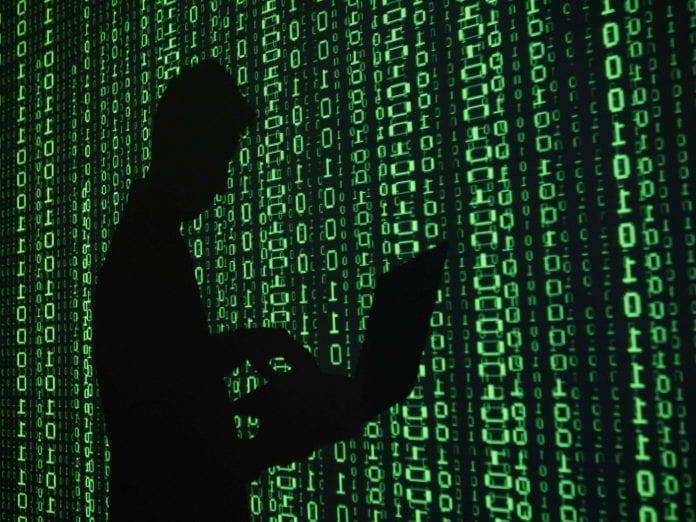 hacker cyber security