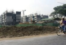 housing real estate property Myanmar