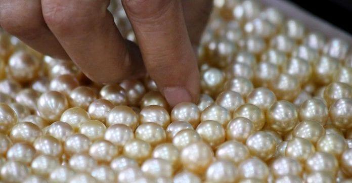 pearl gem Myanmar