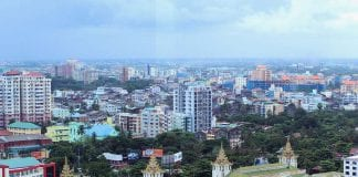 real estate property Myanmar