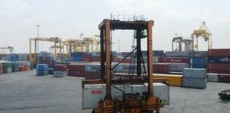 Chittagong-port bangladesh economy