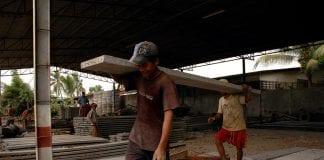 malaysia myanmar migrant burmese worker
