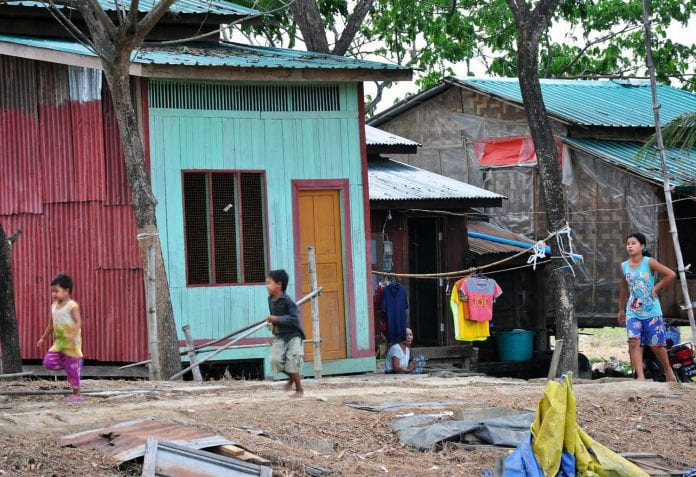 world bank loan myanmar rural