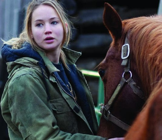 "The expanded best-picture field meant there was room for films directed by and starring women, like Debra Granik's ""Winter's Bone,"" with Jennifer Lawrence."